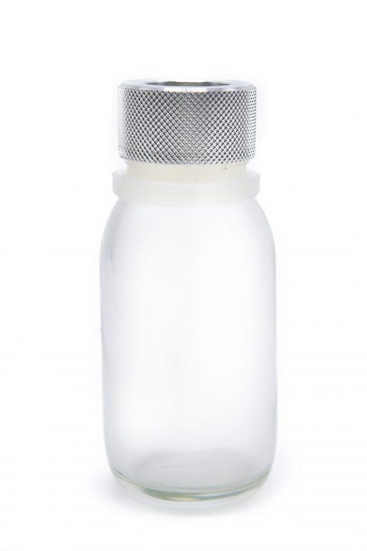 Botellas de compatibilidad